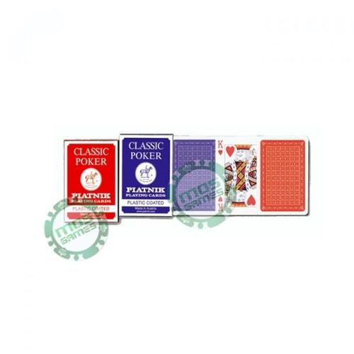 Игральные карты Классик Покер