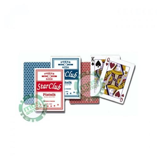 Игральные карты Клуб Стар