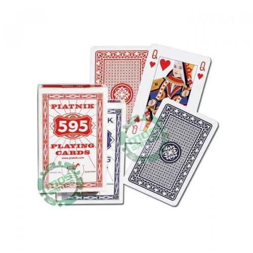 Игральные карты Бридж 595