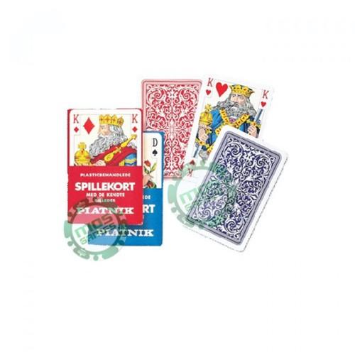 Игральные карты Даниш