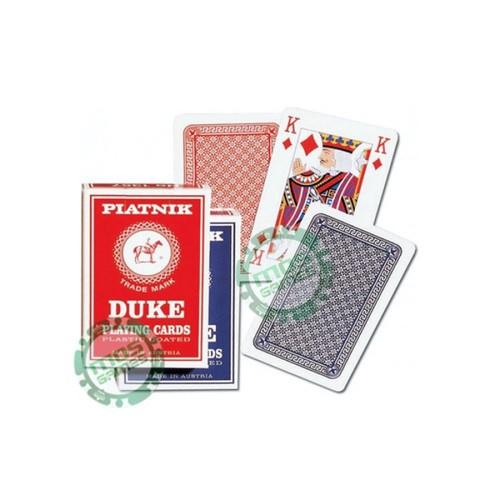 Игральные карты Дюк