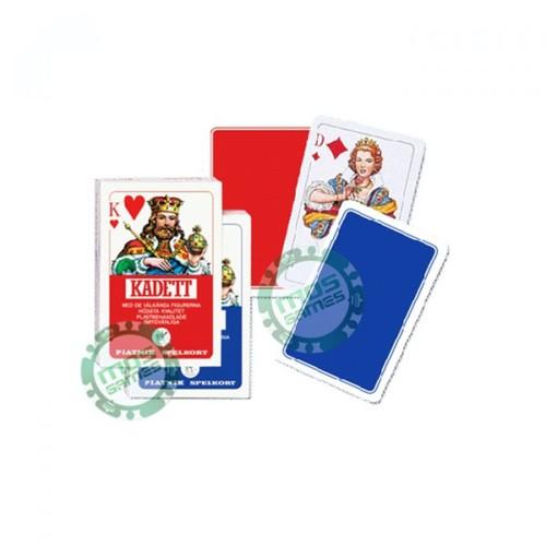Игральные карты Кадет