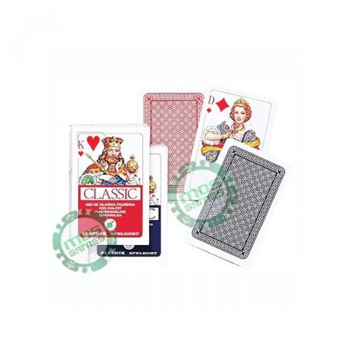 Игральные карты Классик
