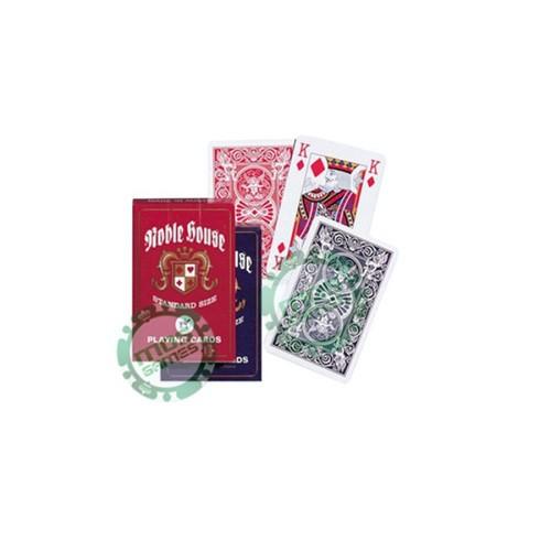Игральные карты Нобл Хаус