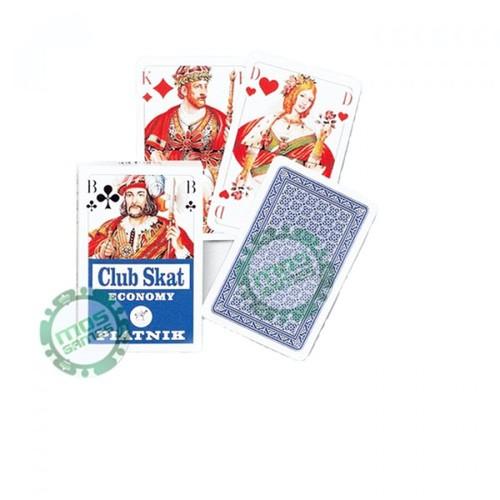 Игральные карты Скат Преферанс