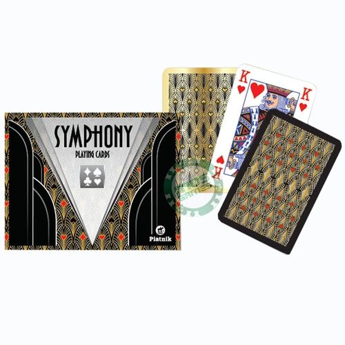 Карточный набор Симфония