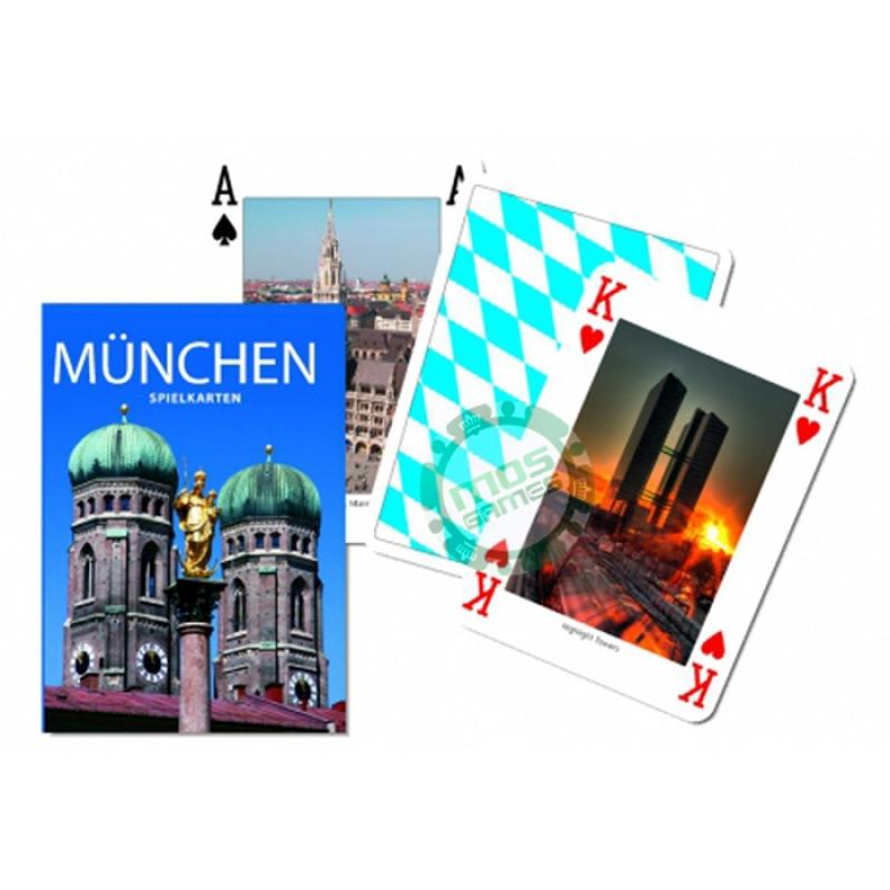 Коллекционные карты Мюнхен