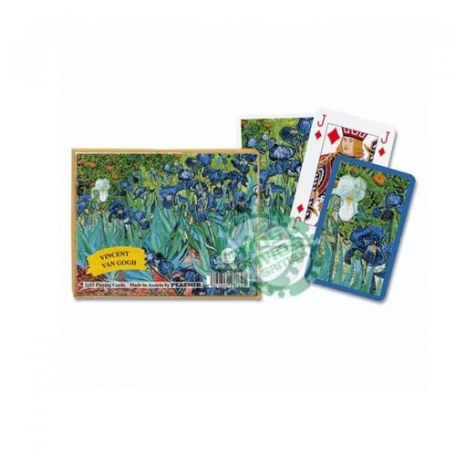Подарочный набор карт Ван Гог - Ирисы