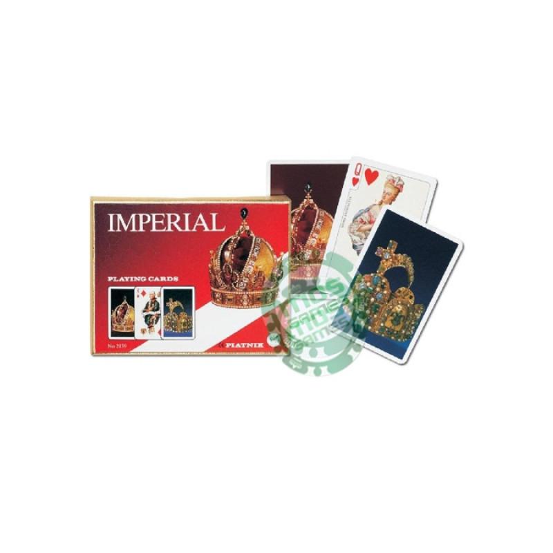 Подарочный набор карт Империал
