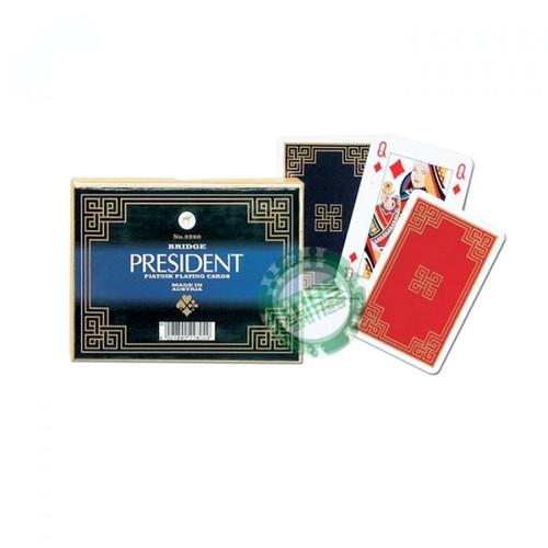 Подарочный набор карт Президент