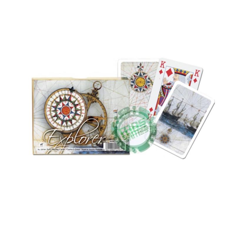 Подарочный набор карт Путешествие