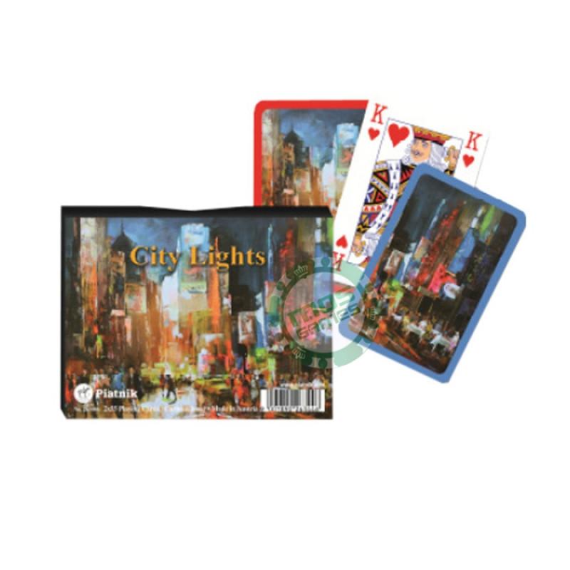 Подарочный набор карт Таймс-сквер