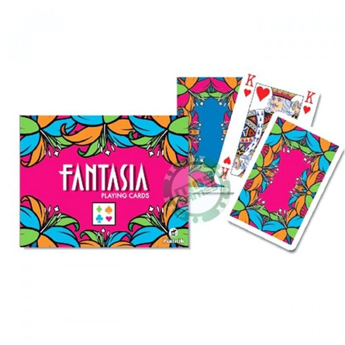 Подарочный набор карт Фантазия