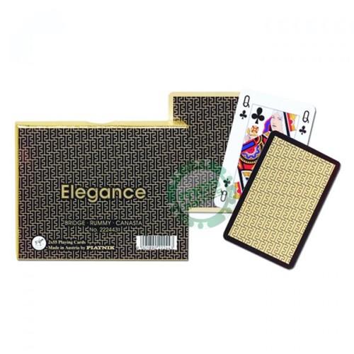 Подарочный набор карт Элеганс