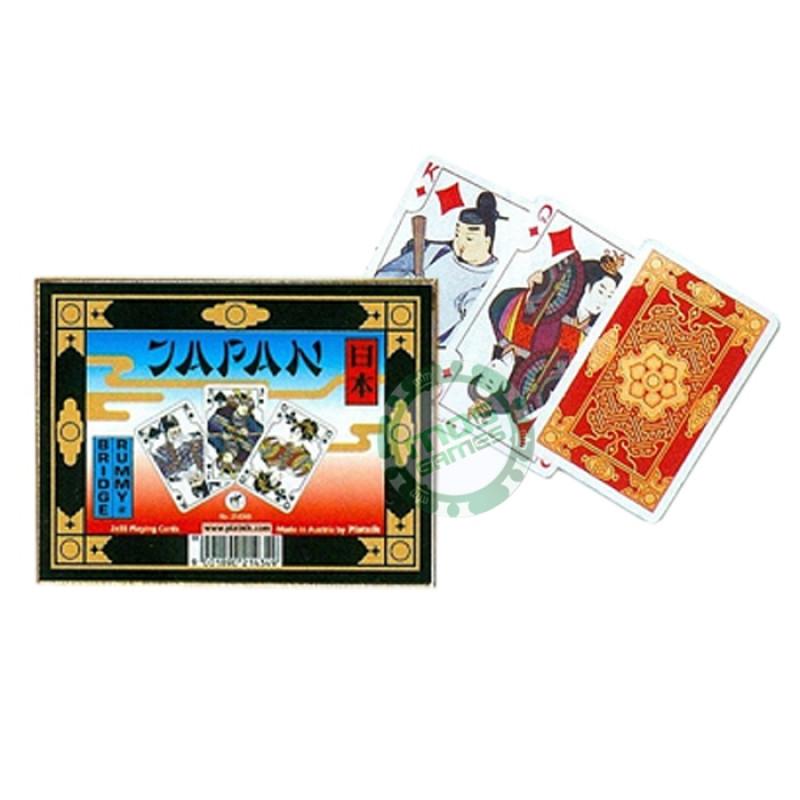 Подарочный набор карт Япония