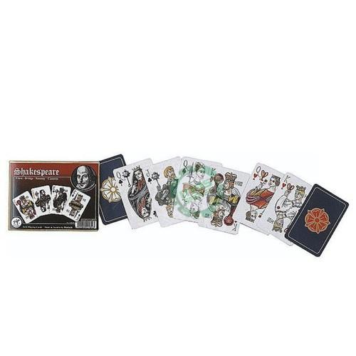Карточный набор Шекспир
