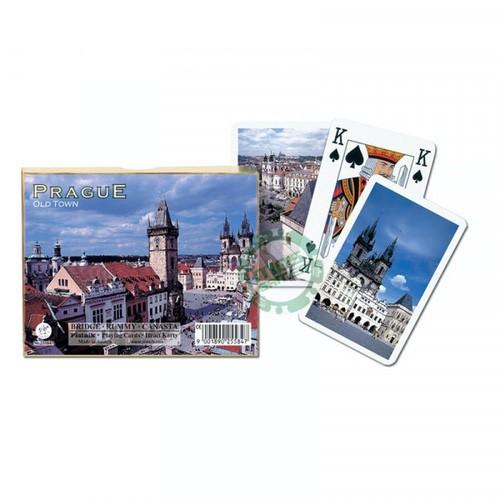 Карточный набор Старая Прага