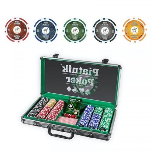 Покерный набор Pro Poker 300