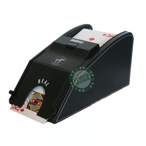 Машинка-шуз для перемешивания карт