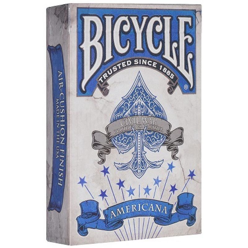 Карты Bicycle Американа