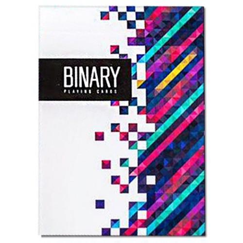 Игральные карты Binary