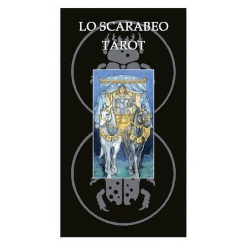 Карты Таро Ло Скарабео - Lo Scarabeo Tarot - Lazzarini, McElroy