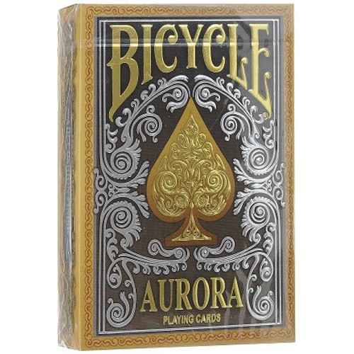 Карты Bicycle Аврора - Collectable Playing Cards