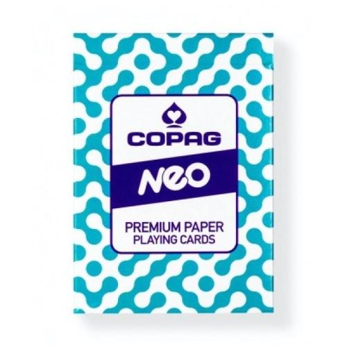 Карты Copag Neo Candy Maze poker cards