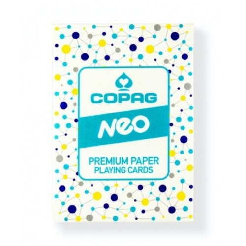 Карты Copag Neo Connect poker cards