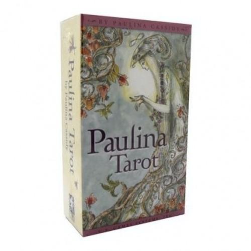 Карты Таро Paulina Tarot/Паулины таро, USG