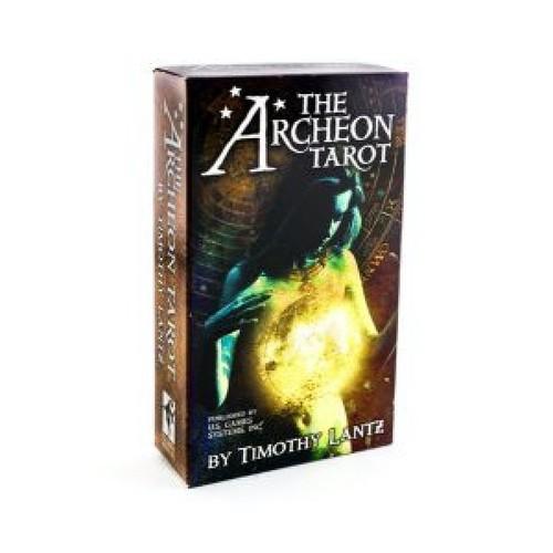 Карты Таро Archeon Tarot/Археон таро Premier Edition - USG