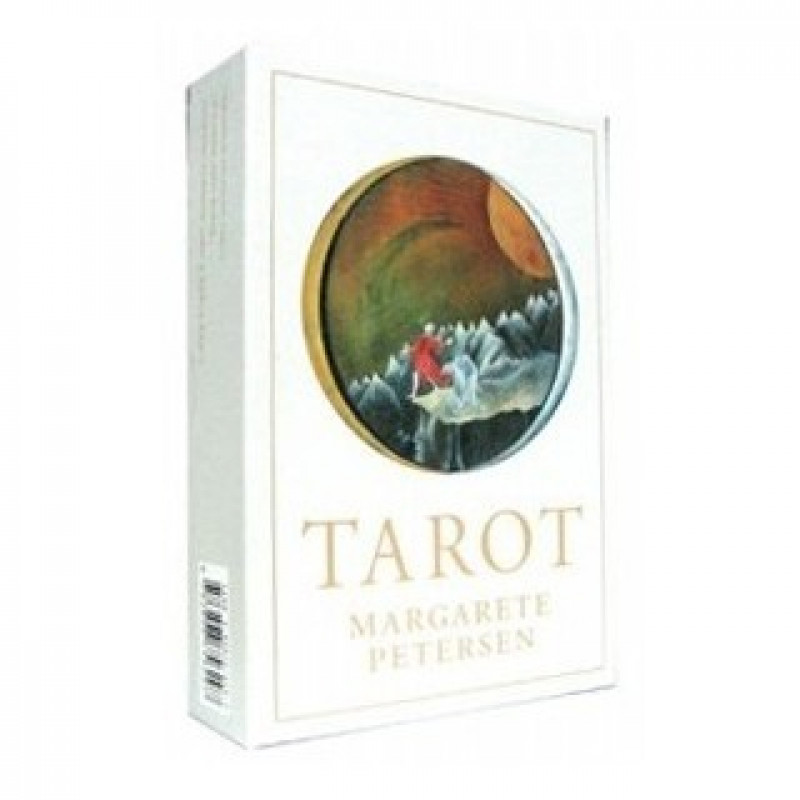 Карты Таро Tarot cards Tarot Margarete Petersen/Таро Маргарет Петерсен, AGM