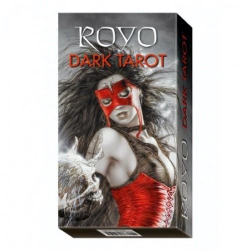 Карты Темное Таро Ройо - Royo Dark Tarot - Lo Scarabeo
