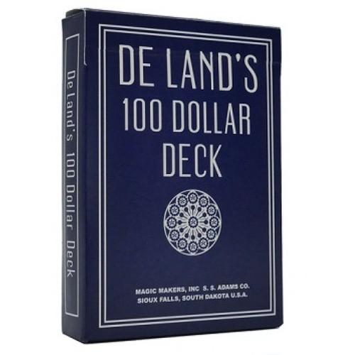 De Land's Deck