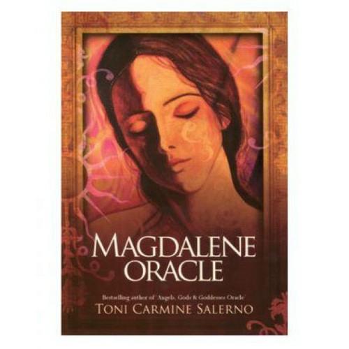 Карты Оракул Oracle cards Magdalene/Оракул Магдалены - Blue Angel