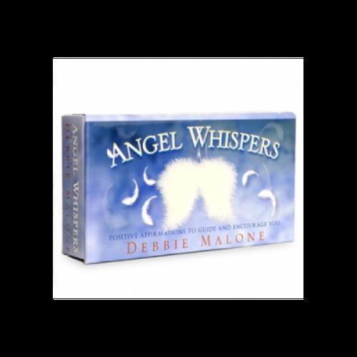 Карты Таро Angel Whispers cards/Шепот ангела