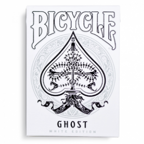 Игральные карты «Ghost Legacy» - Ellusionist