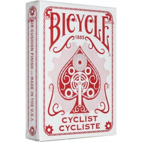 Карты Bicycle Cyclist (красные)