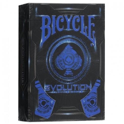 Карты Bicycle Evolution Deck - USPCC