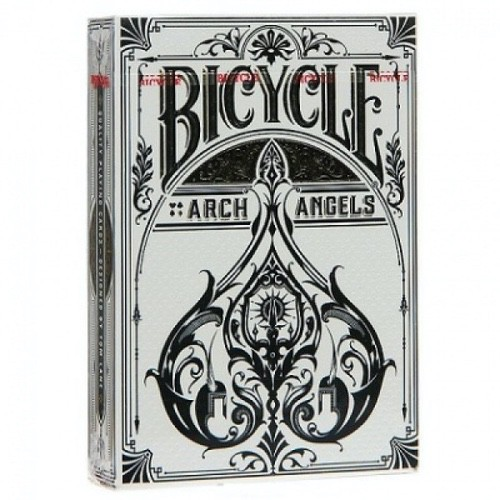 Карты Bicycle Arch Angel - USPCC