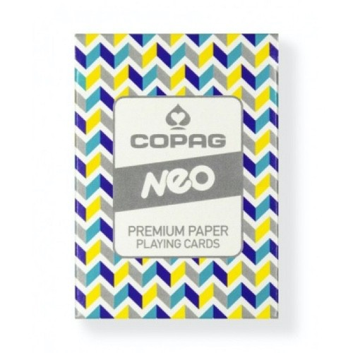 Карты Copag Neo Tune poker cards