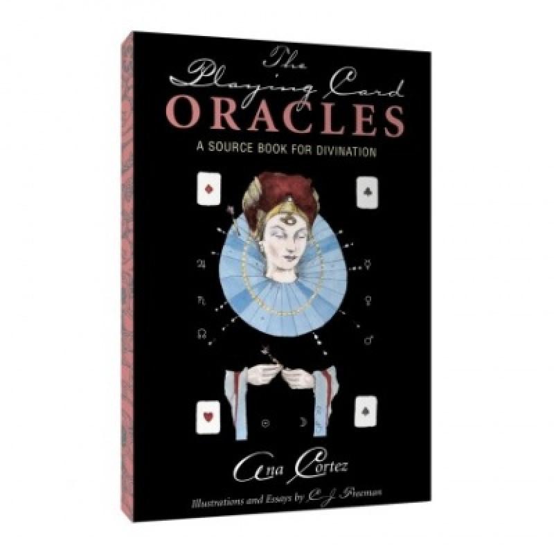 Карты Оракул Oracle cards Playing Cards Oracle Divination/Оракул Игральных Карт