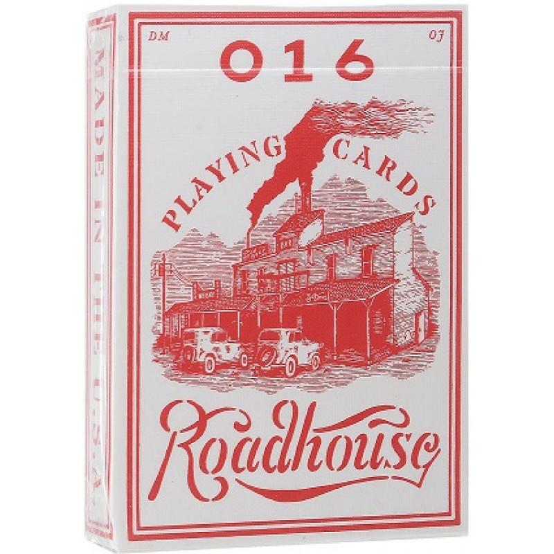Игральные карты «Roadhouse»