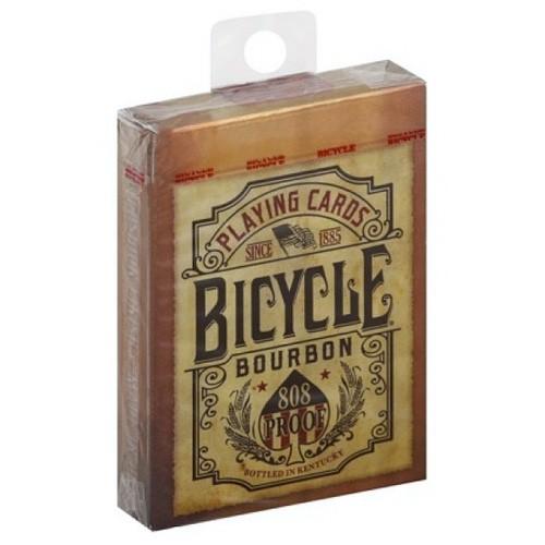 Игральные карты Bicycle Bourbon