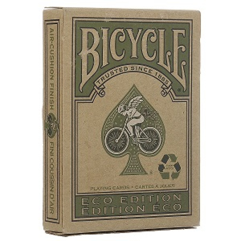 Карты Bicycle Eco Edition - USPCC