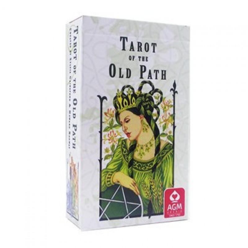 Карты Таро Tarot of the Old Path/Таро Старого Пути, AGM