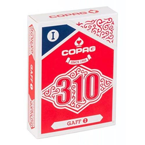 Игральные карты Copag 310 - гафф