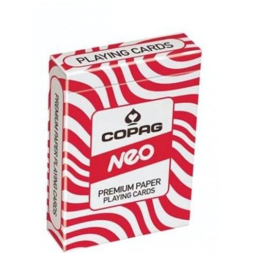 Игральные карты Copag Neo Stripe