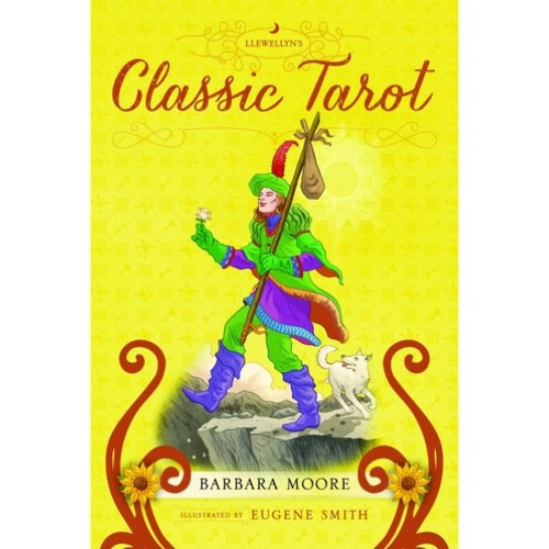 Карты Таро Tarot Cards Llewellyn's Classic/Классическое Ллевеллин Таро - Llewellyn