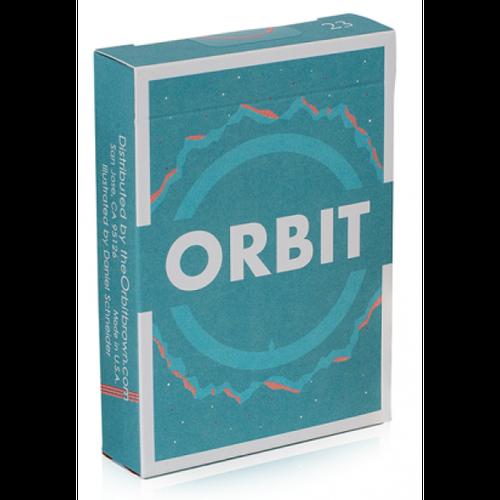 Игральные карты Orbit V5
